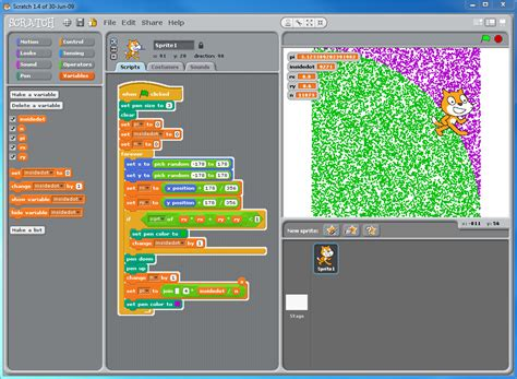 on scratch learning scratch on the raspberry pi スクラッチ scratch で子供と