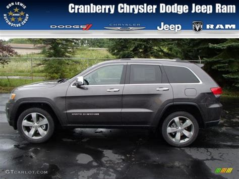 jeep granite crystal metallic 2014 granite crystal metallic jeep grand cherokee limited