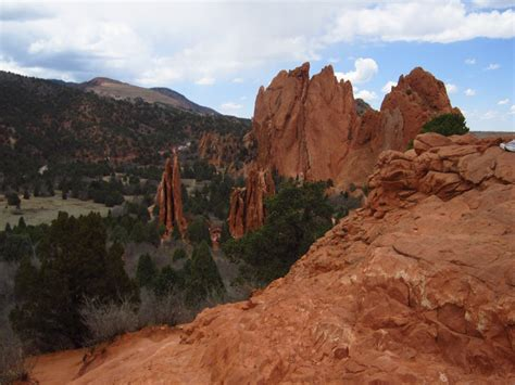 Garden Of The Gods Easy Hikes Garden Of The Gods Hike Take A Walk
