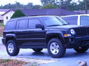 10 best images about jeep patriot mods on
