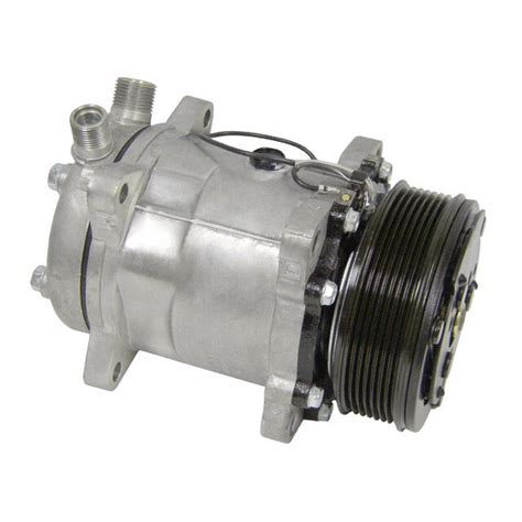 sdh sanden style compressor sd   groove
