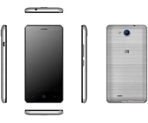 Hp Zte Blade Q zte blade q pro pictures official photos