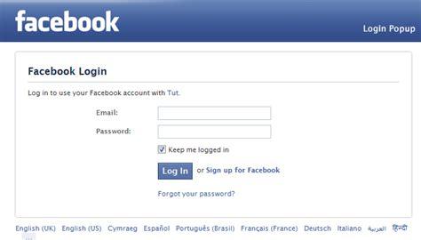 log facebook sign in guide to writing php login with facebook komunitasbungker