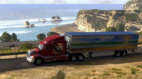 american truck simulator wiki        game