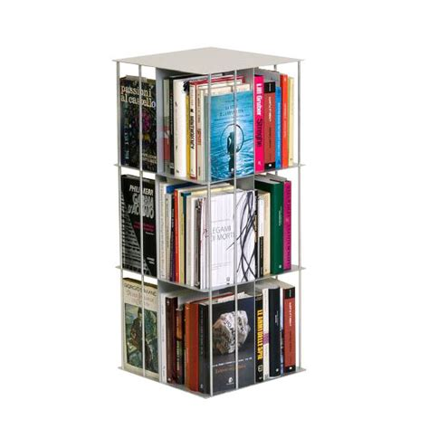 librerie autoportanti kriptonite libreria autoportante krossing rotante