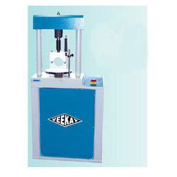 Marshall Compaction Mould 4 Dia highway lab material testing equipements automatic