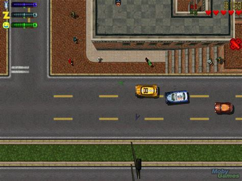 Grand Theft Auto 2 hellplaybox grand theft auto 2