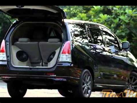 Karpet Kijang Kapsul Sgx mobil kijang modifikasi foto 2017