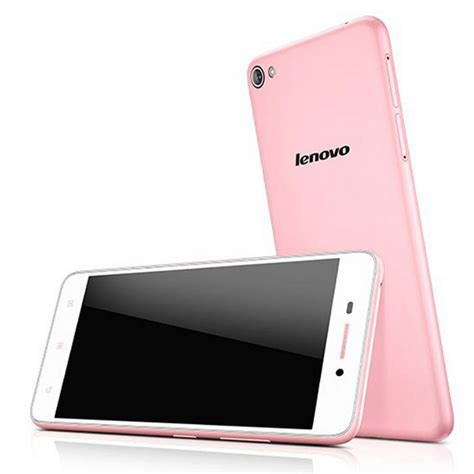 Android Lenovo Ram 2gb lenovo s60w android 4 4 4g phone w 2gb ram 8gb rom pink free shipping dealextreme