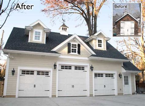 Garage Doors4less by Agape Construction Company Garages
