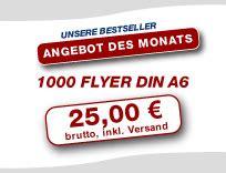 Flyer Drucken Preisvergleich by Flyer Mit Und Ohne Perforation Drucken Flyerdruck G 220 Nstig