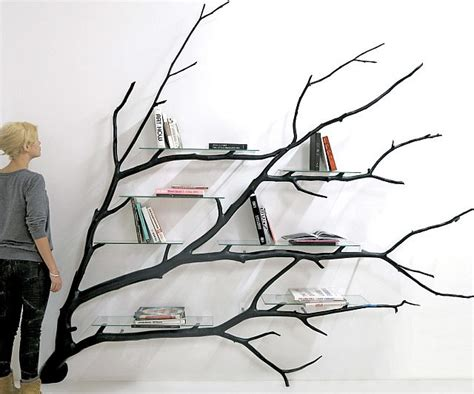 the office movi tree bookshelf