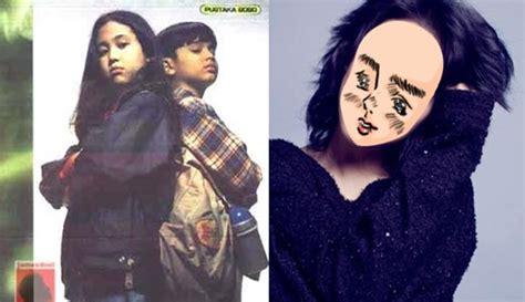 film petualangan sherina tahun berapa ingat film petualangan sherina 17 tahun berlalu begini