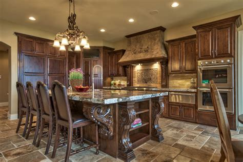 Home Decorators Blog Tuscan Kitchen Design Tuscan Home 101