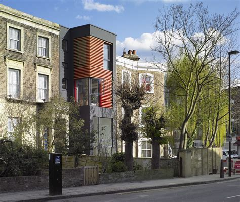 newington green house 1 e architect