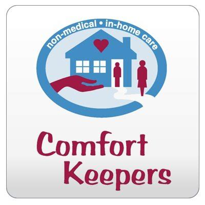 Comfort Keeping by Okc Comfort Keepers Ckofokc