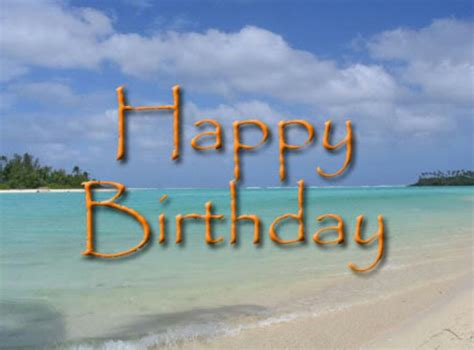 beach themed birthday ecards 52 best birthday wishes for friend with images birthdays