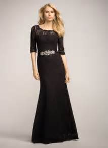 lace bridesmaids dresses from watters amp watters