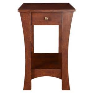 accent table with drawer starla accent table with drawer furniture of a target