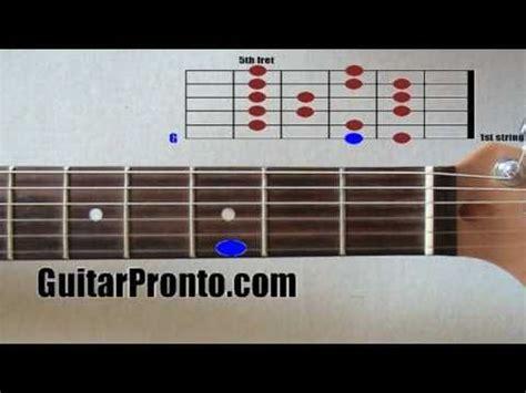 tutorial untuk beginner guitar beginner guitar scales the major scale youtube piano