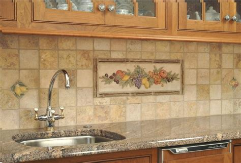 Travertine Kitchen Backsplash Travertine Backsplash Usage Design Ideas And Tips Sefa