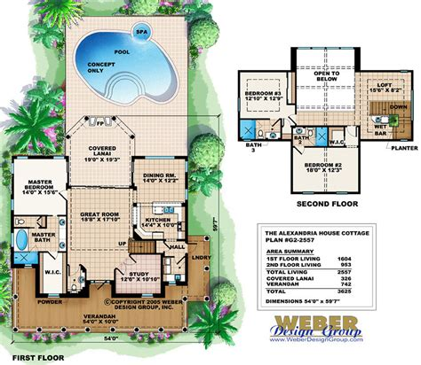 home plans with pool 2000 sq ft house plans with swimming pool