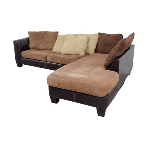 industries sofa where to buy 89 albany industries albany industries brown chaise