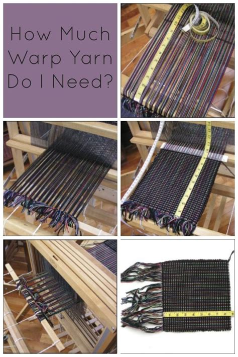 how much yarn do you need to knit a scarf best 25 loom yarn ideas only on weaving loom