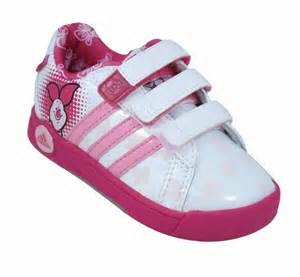 Infant Shoes Landau Adidas Story And Winnie The Pooh Infant
