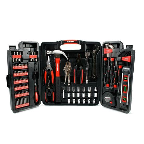 husky tools home depot 9to5toys