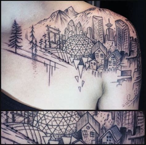 scenery tattoo designs 1000 ideas about scenery on landscape