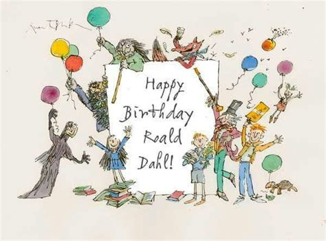 Roald Dahl Birthday Quotes 17 Best Images About Roald Dahl On Pinterest Roald Dahl
