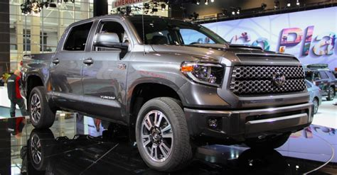 Toyota Tundra Build And Price 2018 Toyota Tundra Diesel Release Date Rumors Price Specs