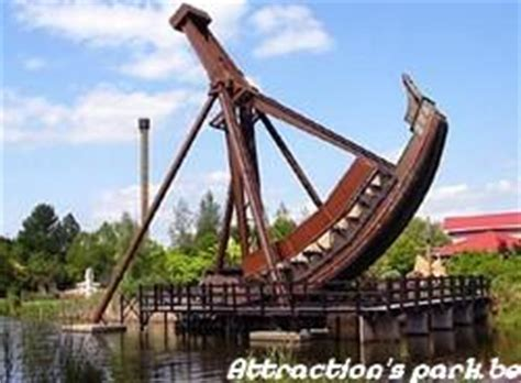 schip walibi une vielle attraction walibi belgium