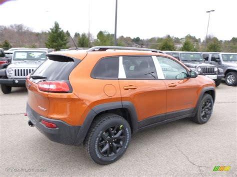 jeep cherokee orange 2015 trailhawk specs 2017 2018 best cars reviews