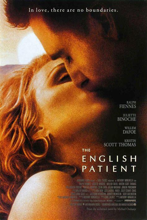 film romance english the english patient 1996 171 verdoux