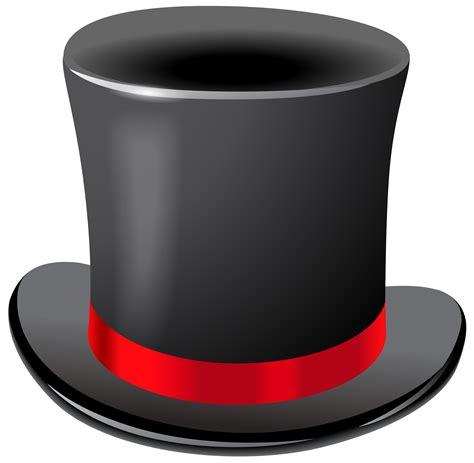 Top Hat Clipart