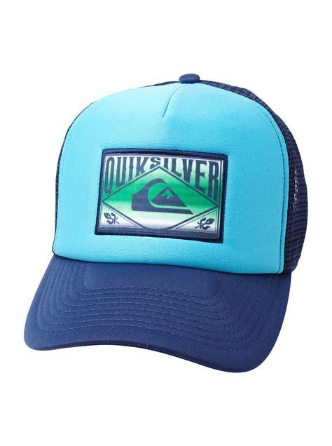 Quicksilver Jelly jelly trucker hat 852075 quiksilver