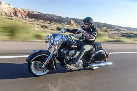2014 Indian Motorcycles Revealed in Sturgis   Motorcycle