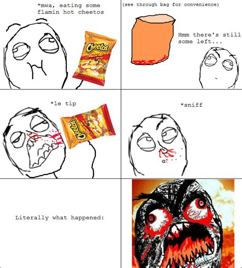 Cheetos Meme - hot cheetos meme quotes