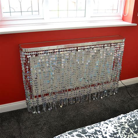 Original Cover Radiator Silver displaying items by tag sequins modern radiator covers window shutters and decorative laser