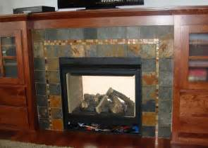 Fireplace With Slate Tile Surround by Slate Tiles For Fireplace Surround Fireplace