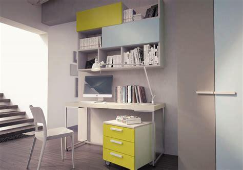 librerie con scrivania libreria con scrivania integrata wr88 187 regardsdefemmes