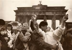 Who Came Up With The Iron Curtain Celebrate The Fall Of The Berlin Wall 20 Years On With A