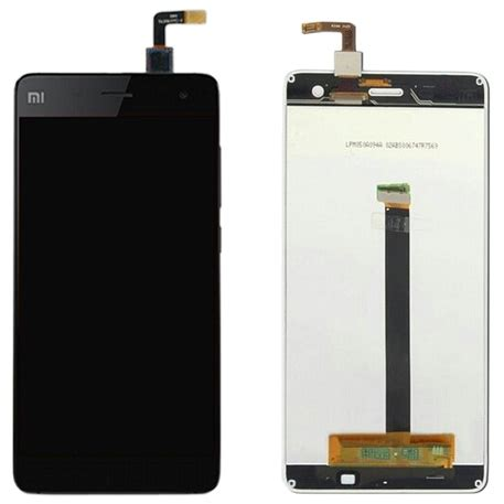 Lcd Xiaomi Mi Max Fullset Touchscreen Ori xiaomi mi 4 touchscreen lcd black specifications photo xiaomi mi