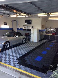 interior paint garage walls and paint stripes on pinterest