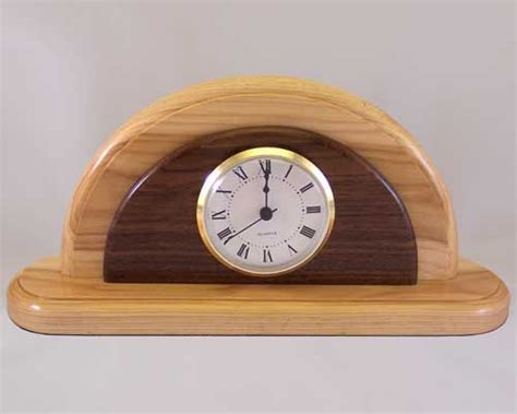 woodworking clocks the world s catalog of ideas