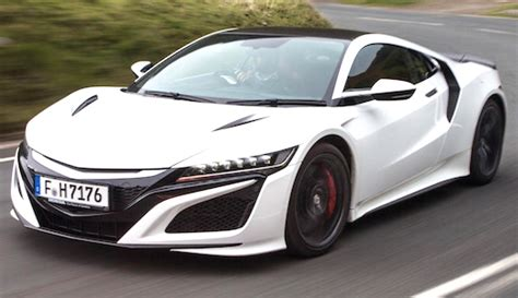 2019 Honda Sports Car by 2019 Honda Nsx Rumors 2019 Honda Nsx Price 2019 Honda