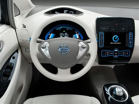 nissan leaf 2017 new 2017 nissan leaf price photos reviews safety