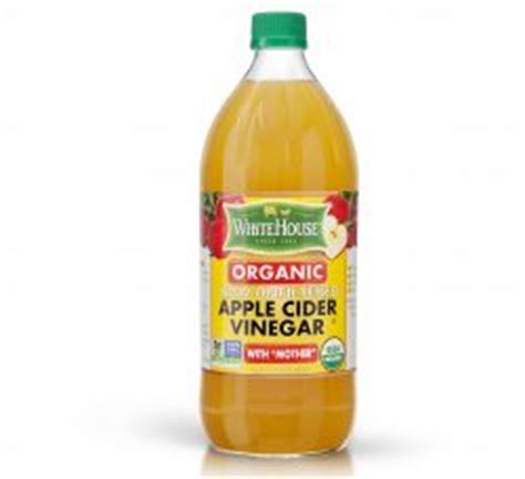 Unfiltered Apple Juice Detox by Organic Unfiltered Apple Cider Vinegar White House